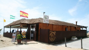 Chiringuito Kiosco Cristobal